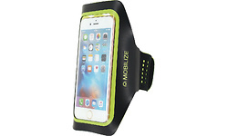 Mobilize Universal Arm Strap Neon Yellow
