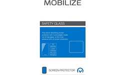 Mobilize Safety Glass Screenprotector Sony Xperia X Compact