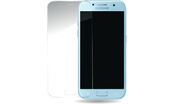 Mobilize Galaxy A3 2017 Glass Screenprotector