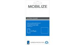 Mobilize Galaxy J3 2017 Screenprotector Duopack