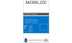 Mobilize Galaxy J3 2017 Glass Screenprotector