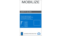 Mobilize Galaxy J5 2017 Glass Screenprotector