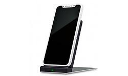Mobilize Wireless Qi Desktop Charger Black