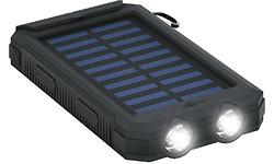 Goobay Solar 8000 Black