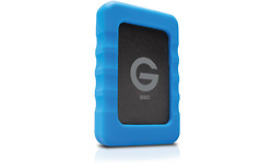 G-Technology G-Drive EV Raw 2TB