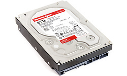Western Digital Red 8TB (256MB)