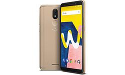 Wiko View Lite 16GB Gold
