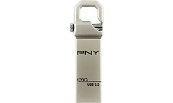 PNY Hook Attaché 128GB Black