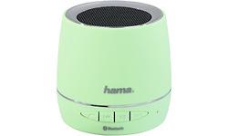 Hama Mobile Bluetooth Speaker Mint Green