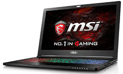 MSI GS63 8RE-005NL