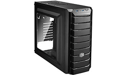Cooler Master CMP 500 Window Black