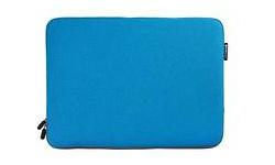 """Gecko Zipper Sleeve Laptop 17"""" Blue"""