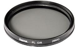 Hama Circular Polarizing Filter 37mm