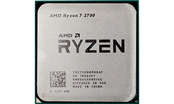 AMD Ryzen 7 2700 Tray