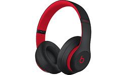 Beats Studio3 Over-Ear Black/Red