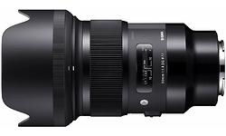 Sigma 50mm f/1.4 DG HSM Art (Sony)