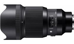 Sigma 85mm f/1.4 ART DG HSM (Sony)
