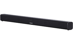 Sharp HT-SB110 Black