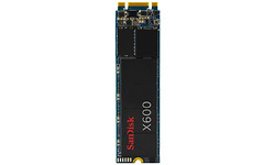 Sandisk X600 256GB (M.2 2280, SED)