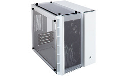Corsair Crystal 280X Window White