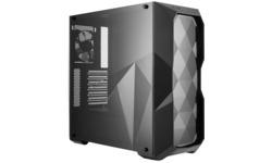 Cooler Master MasterBox TD500L Window Black