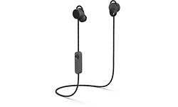 Urbanears Jakan Earphones Charcoal Black