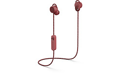 Urbanears Jakan In-Ear Mulberry Red