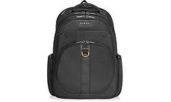 """Everki Atlas 15.6"""" Backpack Black"""