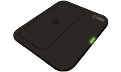 Zens Wireless Charging Case Black
