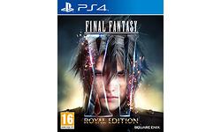 Final Fantasy XV Royal Edition (PlayStation 4)