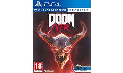 Doom VFR (PlayStation 4)
