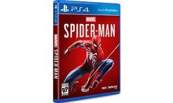 Spider-Man (PlayStation 4)