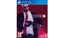 Hitman 2 (PlayStation 4)