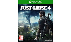 Just Cause 4 (Xbox One)