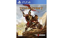 Titan Quest (PlayStation 4)