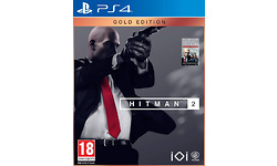 Hitman 2 Gold Edition (PlayStation 4)
