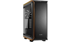 Be quiet! Dark Base Pro 900 Window Black/Orange