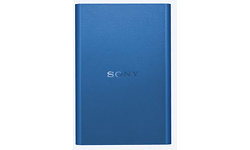 Sony Entry 1TB Blue