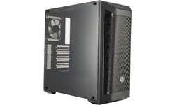 Cooler Master MasterBox MB511 Window Black