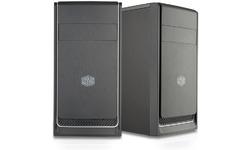 Cooler Master MasterBox E300L Black/Silver