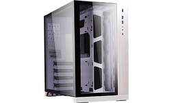 Lian Li PC-O11 Dynamic Window White