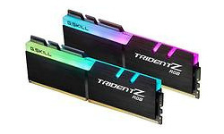 G.Skill Trident Z RGB 32GB DDR4-3200 CL16 kit