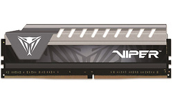 Patriot Viper Elite Grey 8GB DDR4-2666 CL16