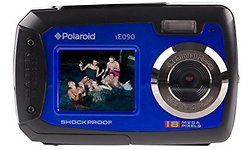 Polaroid iE090 18MP Black/Blue