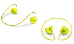 Avanca S1 Bluetooth Sports Headset NeonYellow
