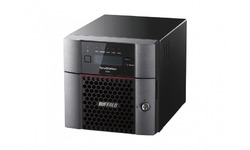Buffalo TeraStation 5200 8TB (WD Red)