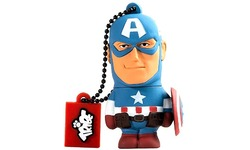 Tribe Marvel USB 16GB Captain America