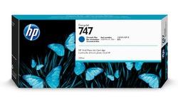 HP 747 Blue