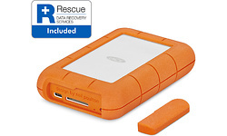 LaCie Rugged Raid Pro 2TB Orange