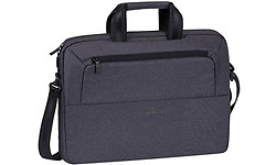 "Rivacase 7730 15.6"" Shoulder Bag Grey"